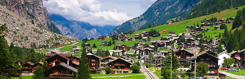 Eurail select pass 3 countries austria germany switzerland all about switzerland sciox Images